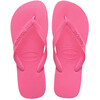 havaianas Top Flips Unisex Shocking Pink